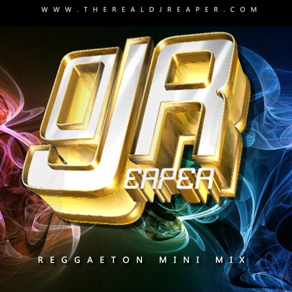 reggaetonminimix
